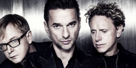 Harmonix announced three tracks