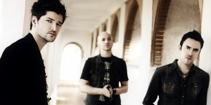 The Script are delighted with 2th release